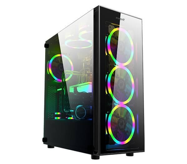 AZ Gamer  i5 9400F 580 8GB + LCD 27 inch 144HZ