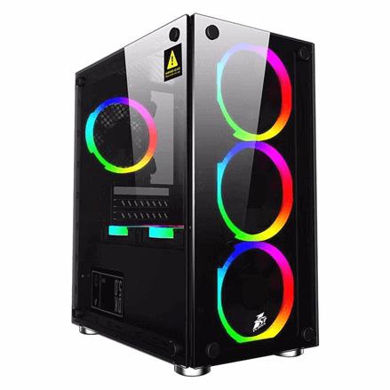 AZ Gamer   H61 Asus  I7 3770 + LCD  22 INCH