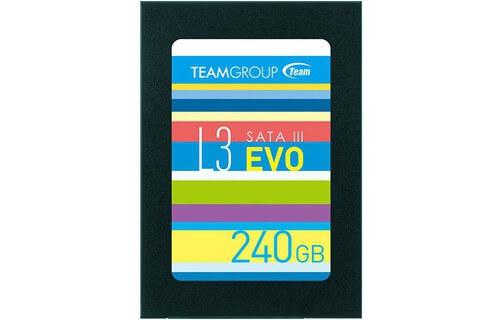 SSD 240GB Team L3 EVO Network hub phân phối