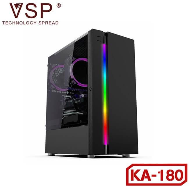 Case Az office H61 I5 3470 chưa kèm LCD