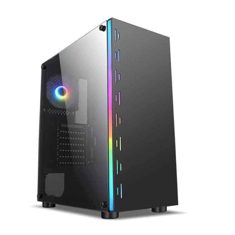 Case AZGAMER  I5 10400 B460 & VGA 1060 3GB