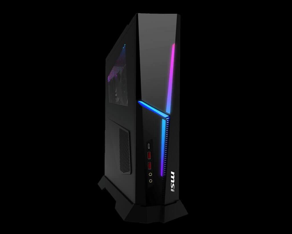 MÁY BỘ MSI GAMING Trident X Plus 9SE-256XVN RGB NEW