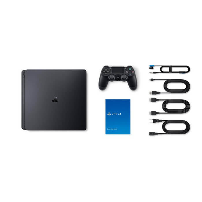 Playstation 4 Slim 1TB Chính Hãng (Combo Mid Autumn)