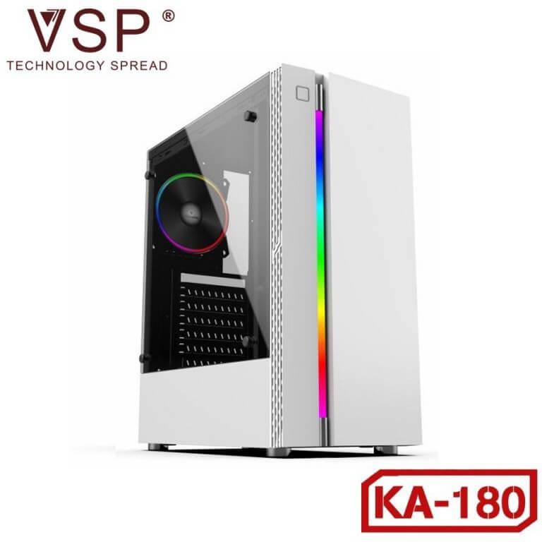 Vỏ case VSP KA180