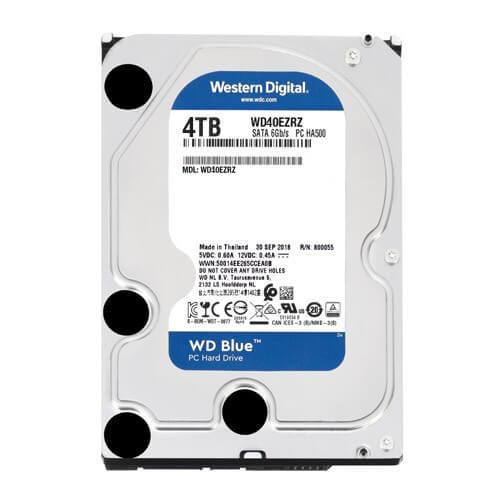 Ổ cứng máy tính HDD WD 4TB