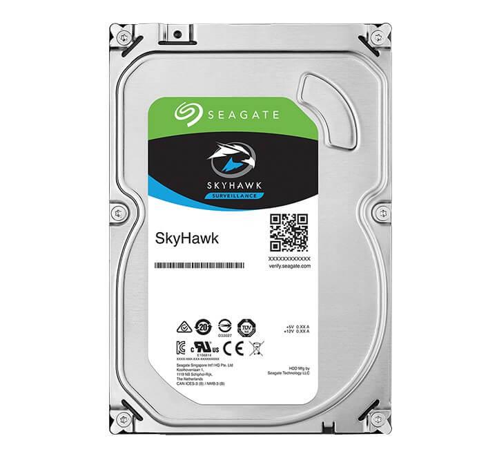 Ổ cứng Seagate SkyHawk 2TB Surveillance