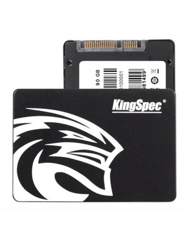SSD KingSpec 256Gb